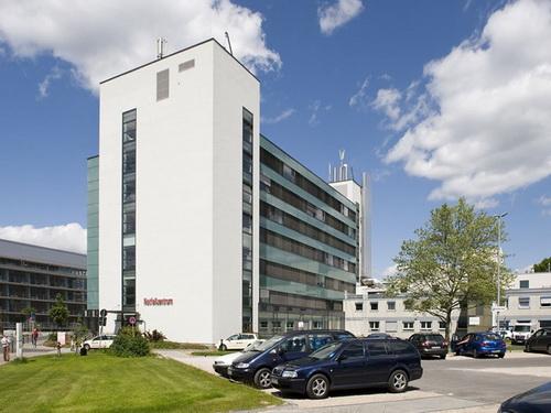 Университетская клиника Бонн