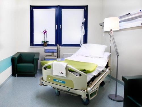 Больница Святого Рафала