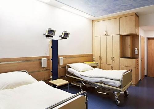 Университетская клиника Аахен