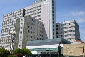 Университетская клиника в Ла-Пасе