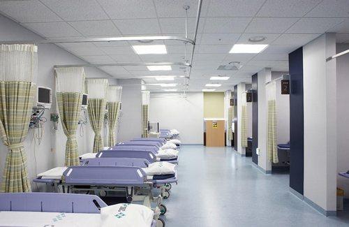 Многопрофильная клиники Святой Марии